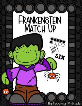 Frankenstein Match Up 0-10