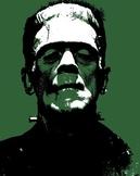 Frankenstein Materials Set