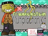 Frankenstein Multiplication Kit