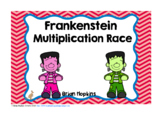 Frankenstein Multiplication Race