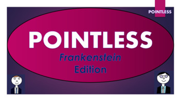 Frankenstein: Pointless Game!