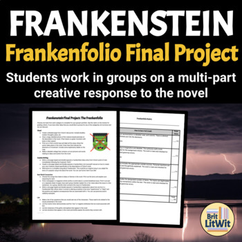 Frankenstein Project: The Frankenfolio
