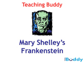 Frankenstein Powerpoint Presentation