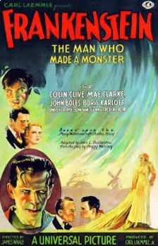 Frankenstein Questions for 1931 Movie