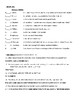 Frankenstein Quiz (Chap 1-12)
