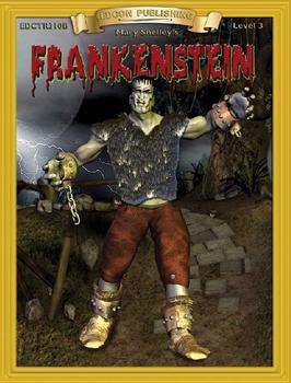 Frankenstein 10 Chapter Reader