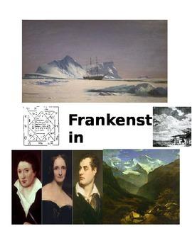 Frankenstein Reading Guide