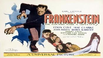 Frankenstein/Romantics Introduction Powerpoint