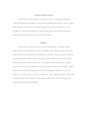 Frankenstein Sample Literary Analysis Paragraphs