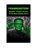 Frankenstein - Readers Theater Script Based on Classic Mar