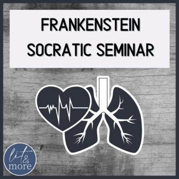 socratic seminar frankenstein