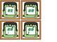 Frankenstein Ten Frames, Tally Marks & Numbers 1-20
