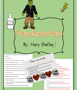 Frankenstein Unit