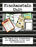 Frankenstein Unit