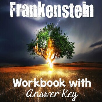 Frankenstein Workbook