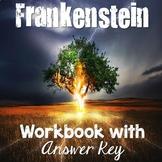 Frankenstein Workbook (Digital copy included)