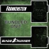 Frankenstein and Blade Runner: bundled unit