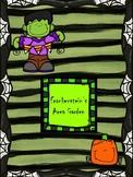 Frankenstein's Area Garden