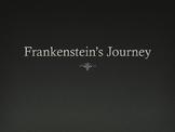 Frankenstein's Journey