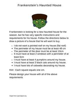 Frankenstein's Perimeter House