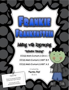 Frankie Frankenstein's Math Homework