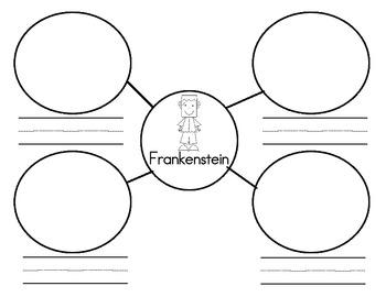 Frankie Stein Literacy Unit