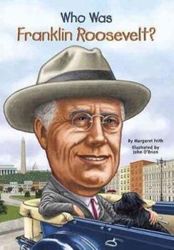 Franklin D. Roosevelt - Timeline