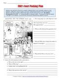 Franklin D. Roosevelt Court Packing Cartoon Analysis