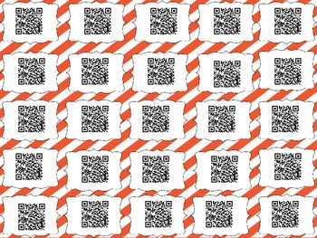 Franklin D. Roosevelt QR Code Informational Reading Activity with Enrichment