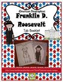 Franklin D. Roosevelt Tab Booklet