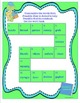 Back to School Franklin the Turtle  24 Task Cards
