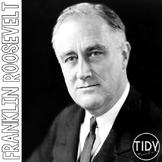 Franklin Roosevelt Research Hunt