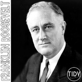 Franklin Roosevelt Research Hunt