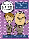 Franklin and Eleanor Roosevelt Assessment Packet: Study Gu