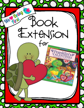 Franklin's Valentines Book Extension 1-2