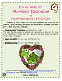 Franklin's Valentines - Fun Activities!