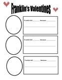 Franklin's Valentines-Identifying and Describing the Character's Mood