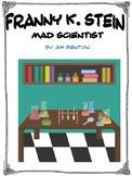 Franny K.  Stein: Mad Scientist