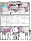 Franny K. Stein Mad Scientist - Frantastic Voyage: Book Study {Level N}