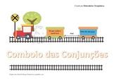 Frases Complexas - Comboio das Conjunções