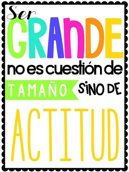 Frases Inspiradoras (Inspirational Quotes in Spanish)