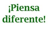 Frases de desacuerdo / Spanish Disagreement Phrases