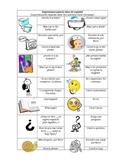 Frases para la clase de Espanol