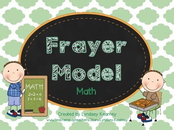 Frayer Model Math
