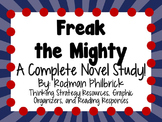 Freak the Mighty - A Complete Novel Study!
