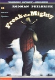 Freak the Mighty Book Novel Study Club Questions