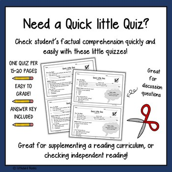 Freak the Mighty Comprehension Questions (Freak the Mighty Chapter Quizzes)
