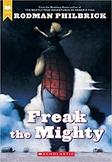 Freak the Mighty Chapters 5-9 Quiz