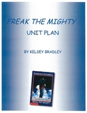 """""""Freak the Mighty"""" Complete Unit"""