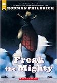 Freak the Mighty Final Quiz